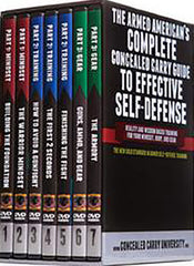 The Armed American's Complete Concealed Carry Guide to Effective Self-Defense - DeJaViewed