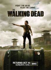 The Walking Dead: The Complete Third Season - DeJaViewed