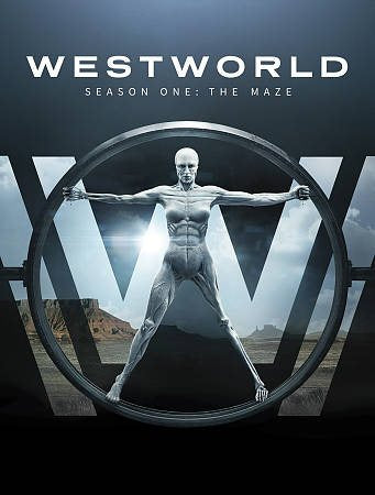 Westworld: The Complete First Season - DeJaViewed