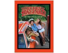 Dukes Of Hazzard (1979): The Complete 1st - 7th Seasons - DeJaViewed