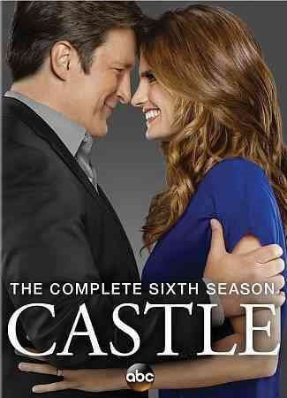 Castle: The Complete Sixth Season - DeJaViewed