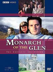 Monarch of The Glen: The Complete Collection - DeJaViewed