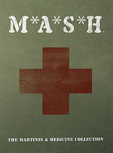M*A*S*H - Martinis and Medicine Complete Collection - DeJaViewed
