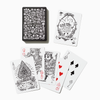 Edward Steed's Playing Cards