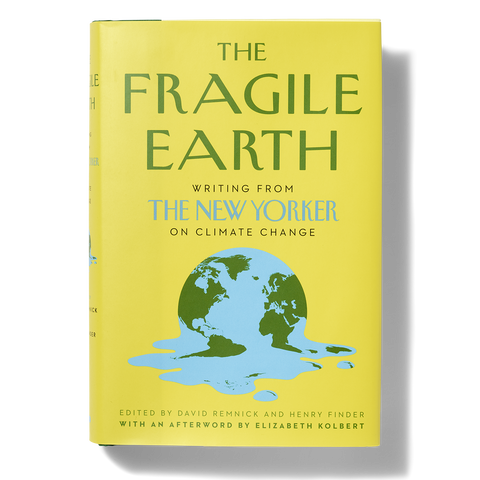"""The Fragile Earth"""