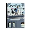 Subscription to <i>The New Yorker</i>