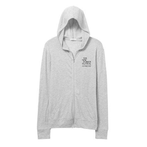 The New Yorker Festival Hoodie