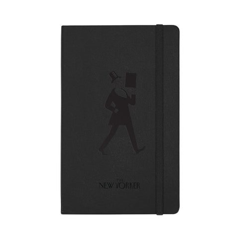 The New Yorker Moleskine® Notebook