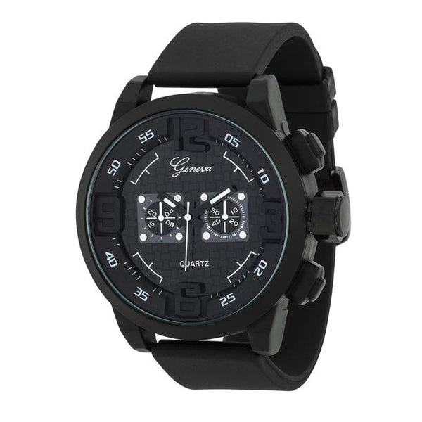 Mens Sports Watch - Opulent Lifestyle