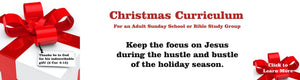 Christmas Curriculum Lessons