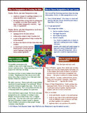 Bible Learning Activities for Children Sample