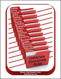 Guidelines for Christian Education Ministry