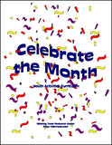 Celebrate the Month Seasonal Youth Activities