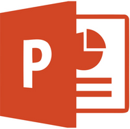 PowerPoint 2016 Training (50 lessons; the lessons are between 1 and 9 minutes in length)