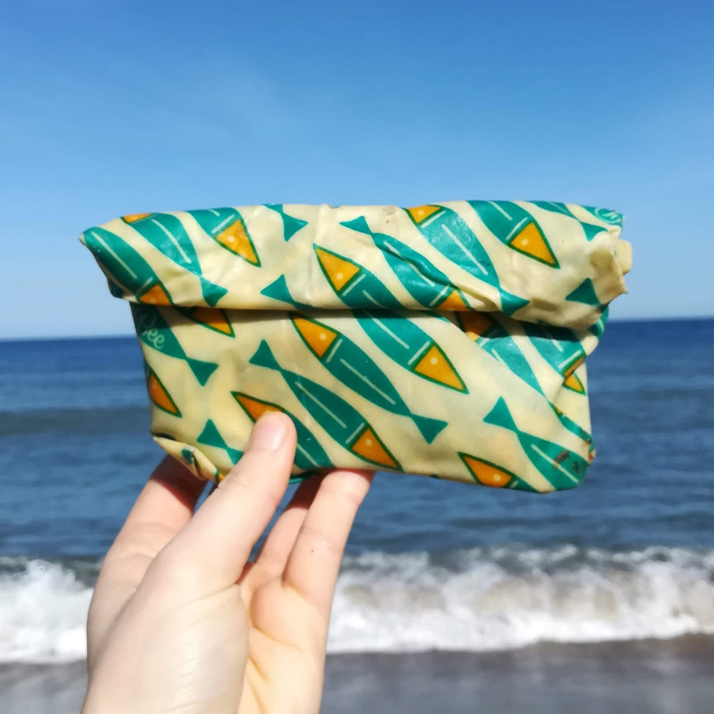 How to Avoid Single-Use Plastic on Holiday