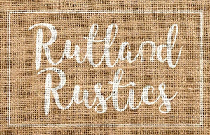 Rutland Rustics - our first stockists!