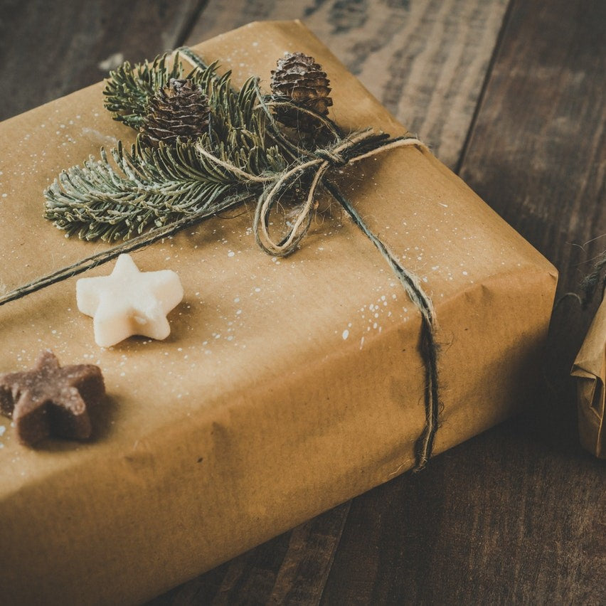 10 Tips to Reduce Waste at Christmas