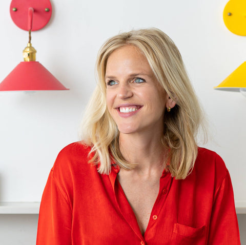 BeeBee & Leaf meets Jenny Costa, Rubies in the Rubble Founder and CEO