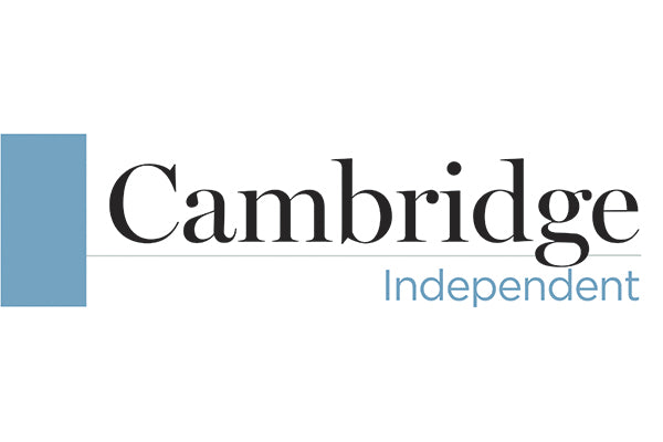 Cambridge Independent logo