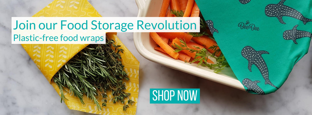 Beeswax Wraps The Reusable Alternative To Cling Film