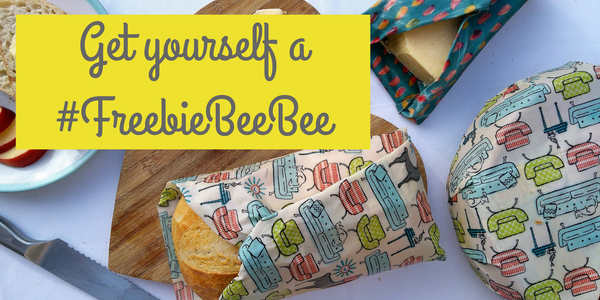 Freebie BeeBee Wraps