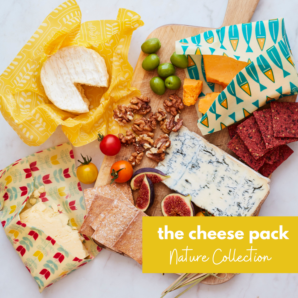 The Cheese Pack