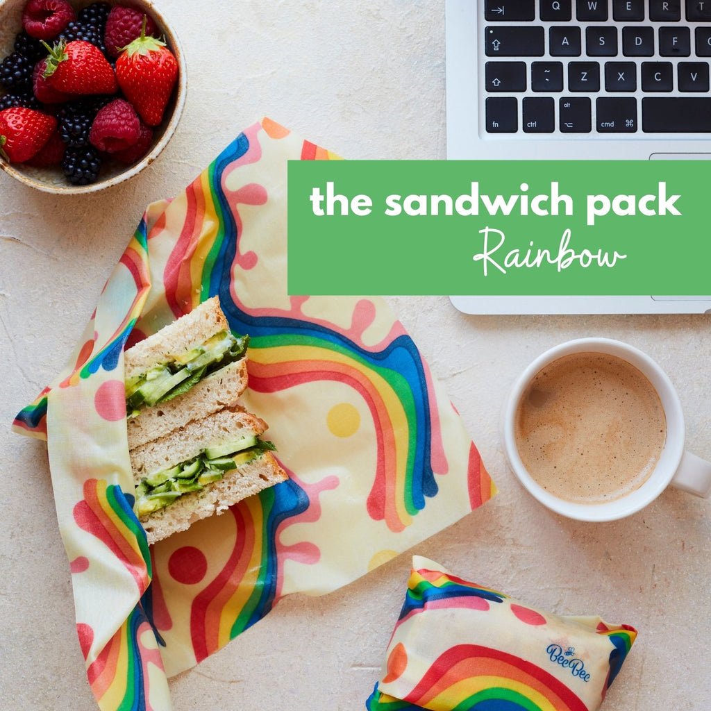 The Sandwich Pack
