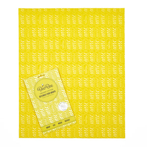 The Bread Wrap Beeswax Wrap