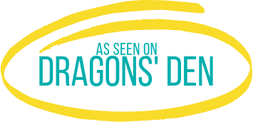 Dragon's Den sticker