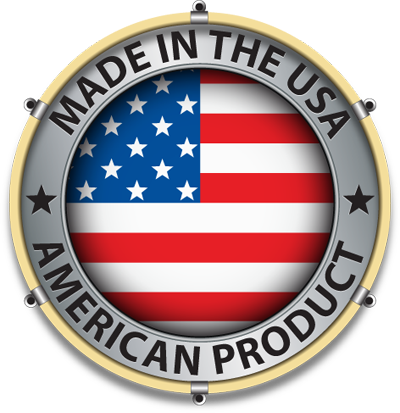 Powered by US Drum Supply - Made in the USA