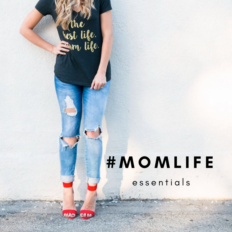 #Momlife Essentials
