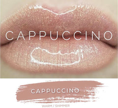 SHOP LIPSENSE CAPPUCCINO LIP COLOR