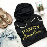 Fancy Auntie Light-Weight Hoodie 1108 Boutique