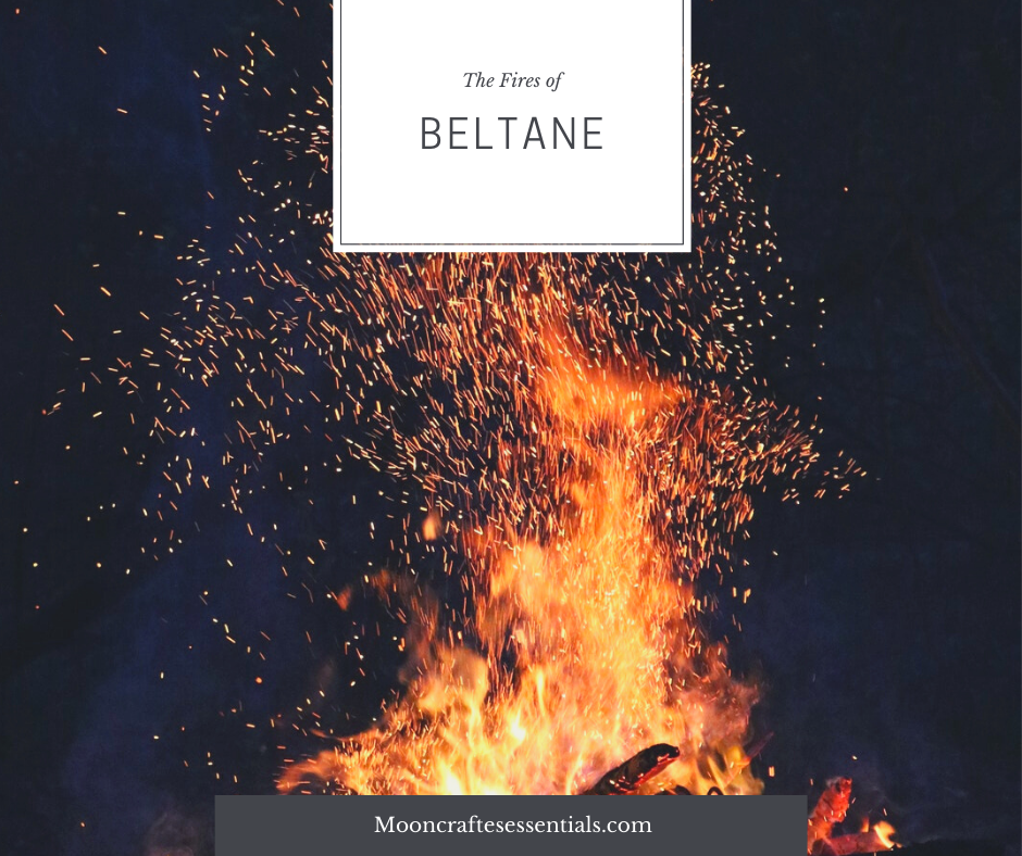 The Fires of Beltane