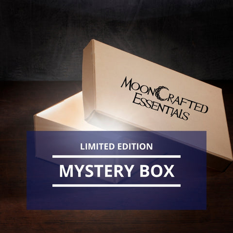 mystery box event