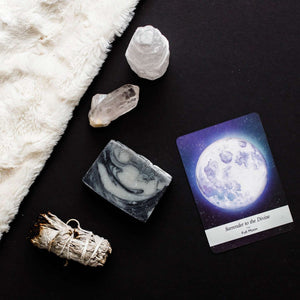 MoonCrafted Essentials:Full Moon Soap,Soap