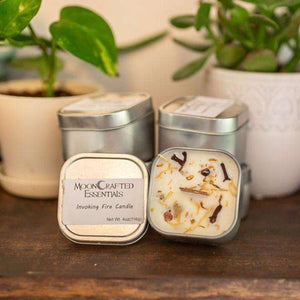 MoonCrafted Essentials:Invoking Fire Candle,Candle