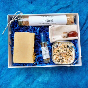 MoonCrafted Essentials:Raising Energy Box,Gift Set
