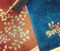 Chinese Scatter Rugs