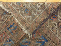 Weave of Antique Baluch