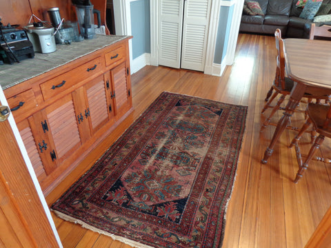 Dining Room Persian Rug