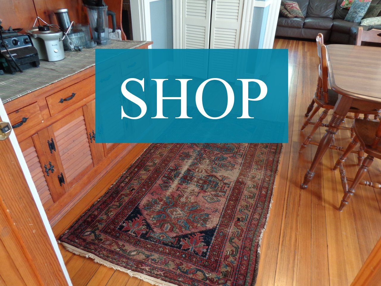 Shop discount Oriental rugs online to style your home
