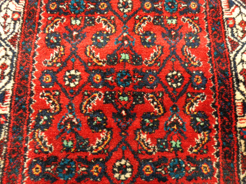 Enjilas Rug Close Up
