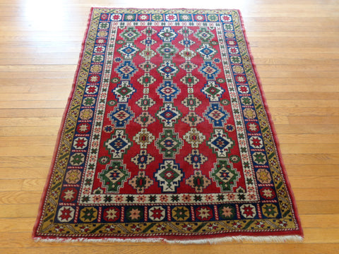 Turkish Kazak Rug