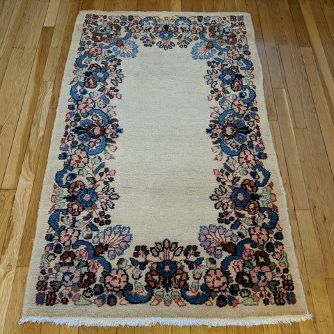Kapoutrang Persian Rug