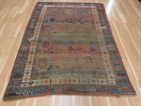 Turkish Tribal Rug
