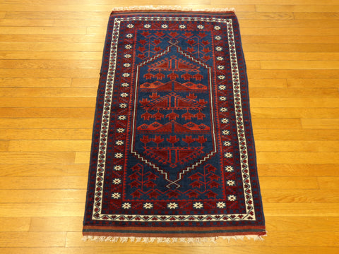 Turkish Bergama rug