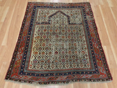Antique Rug Caucasian