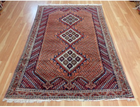 Persian Rug Types Guide