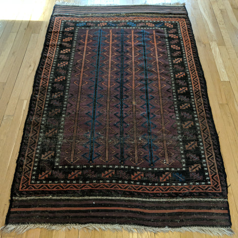 Purple Oriental Rugs